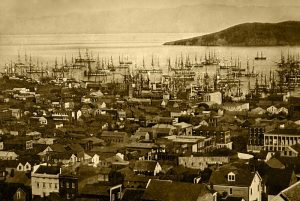 Image California had lots of new houses