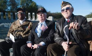 Image The Veterans