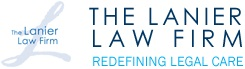 Image the lanier law firm houston