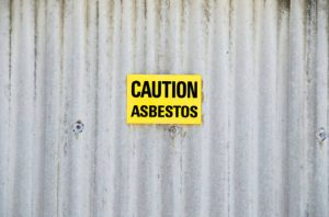 Image Do's and Don'ts with Asbestos