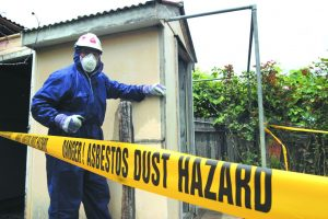 Image Reasons Why Asbestos is Dangerous