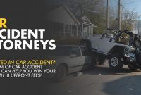 Car Accident Attorney Ventura County
