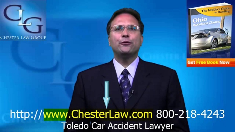 Car Accident Lawyers Toledo Ohio