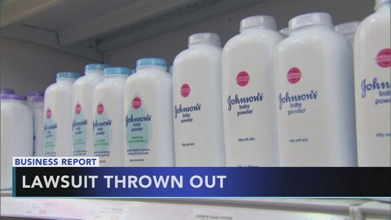 Talcum Powder Lawsuit News