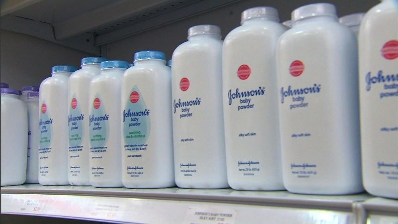 Talcum Powder Lawsuit Update