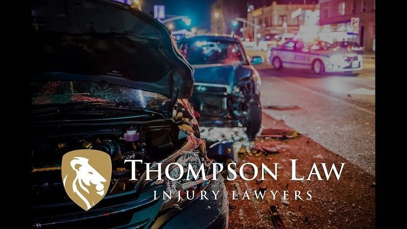 auto accident lawyer no injury near me