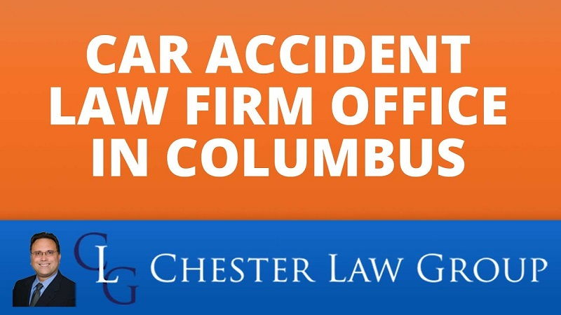 car accident lawyers columbus ohio