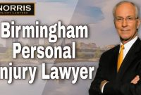 car wreck lawyer birmingham al