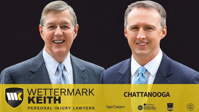 knoxville auto accident lawyer