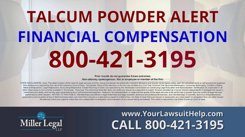 talcum powder cervical cancer lawsuit