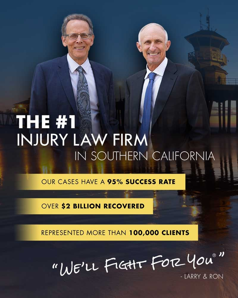 Auto Accident Attorney Orange County