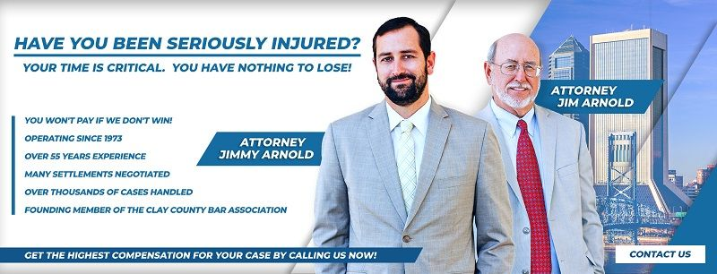 Car Accident Attorney Jacksonville Fl