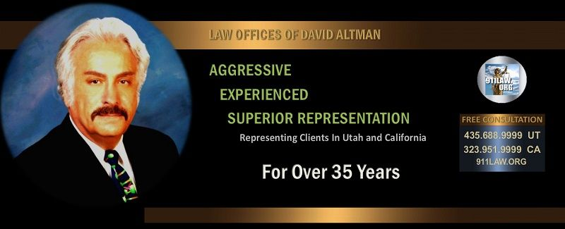 Car Accident Lawyer Utah