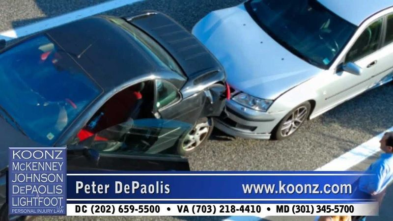 Car Accident Lawyers Dc