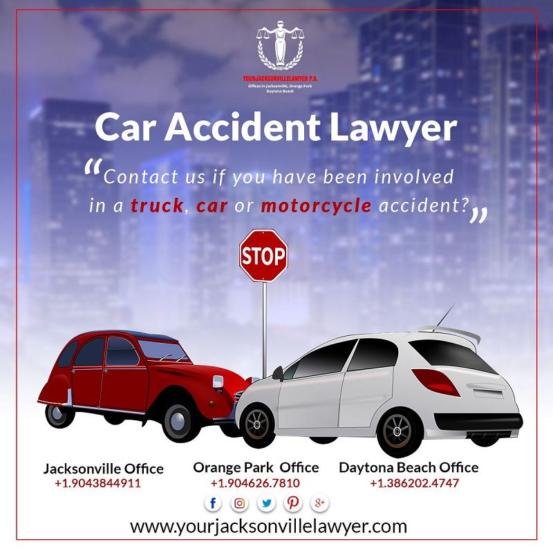 Car Accident Lawyers Jacksonville Fl