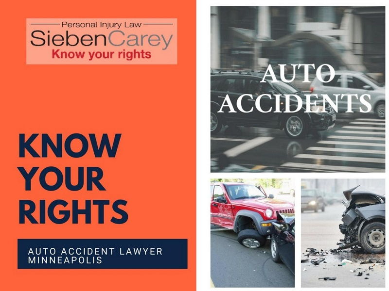 Car Accident Lawyers Mn