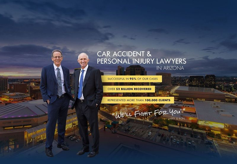 Car Accident Lawyers Phoenix Az