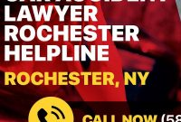 Car Accident Lawyers Rochester Ny
