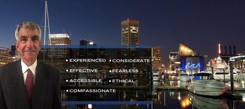 accident lawyers in downtown baltimore