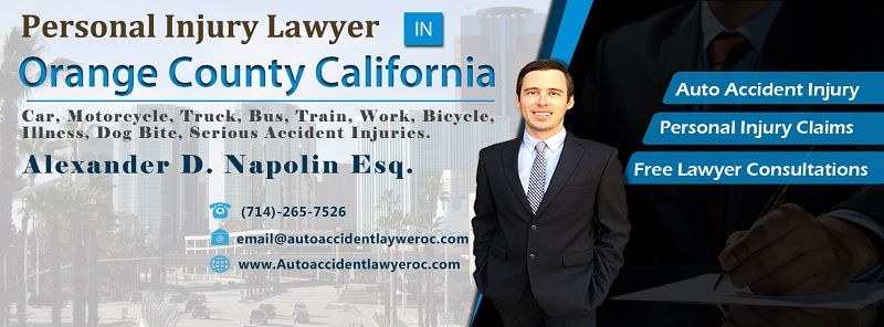 auto accident injury lawyers