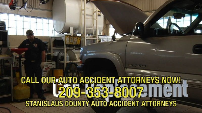 auto accident lawyer no injury