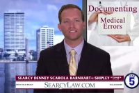 best medical malpractice lawyers in miami