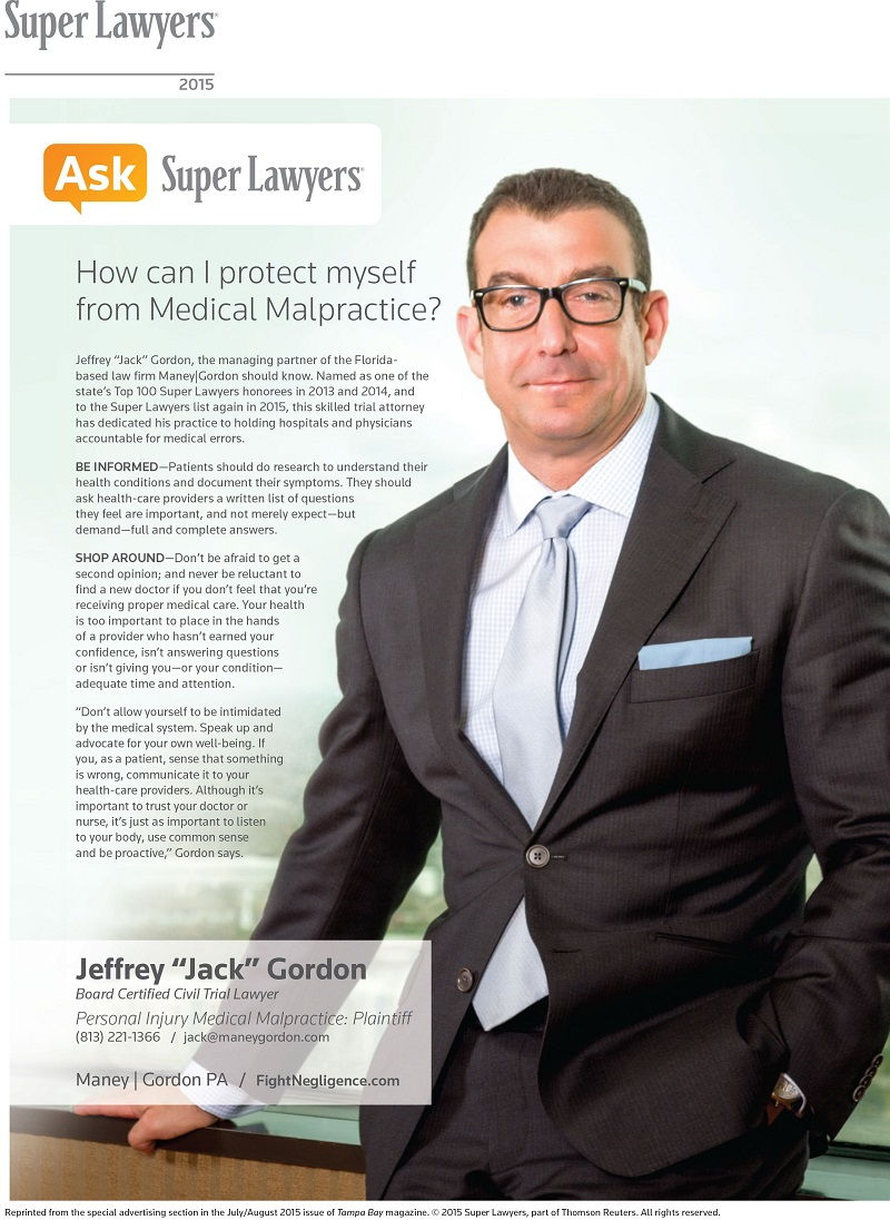 best medical malpractice lawyers in south florida