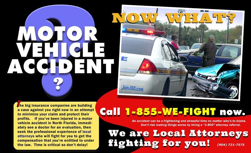 jacksonville accident attorney