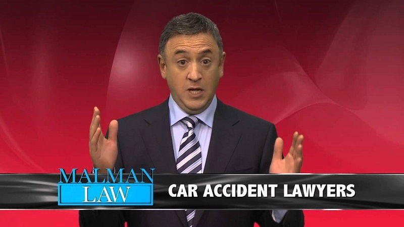lawyers for car accidents in chicago