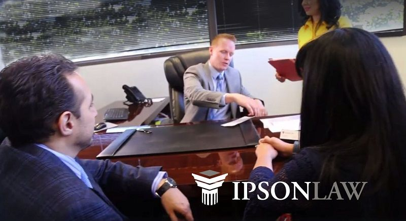 Car Accident Attorney Utah - siegfried and jensen commercial