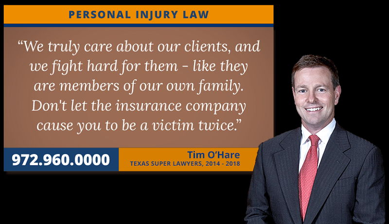 18 wheeler accident lawyer dallas