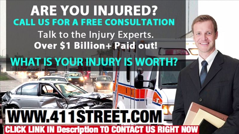 Car Accident Attorney New York City