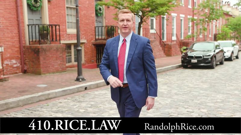 Car Accident Lawyer Baltimore