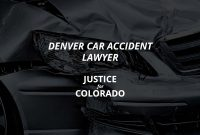 Car Accident Lawyers Denver