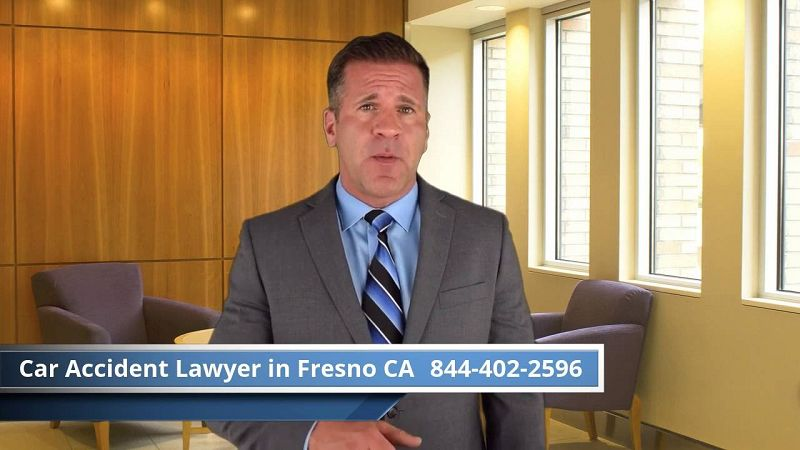 Car Accident Lawyers Fresno Ca
