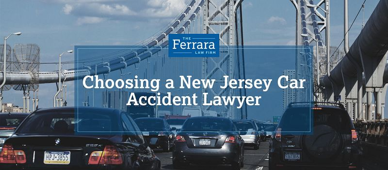 Car Accident Lawyers Nj