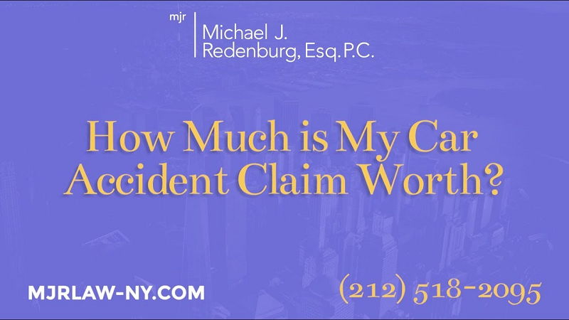 Car Accident Lawyers Ny