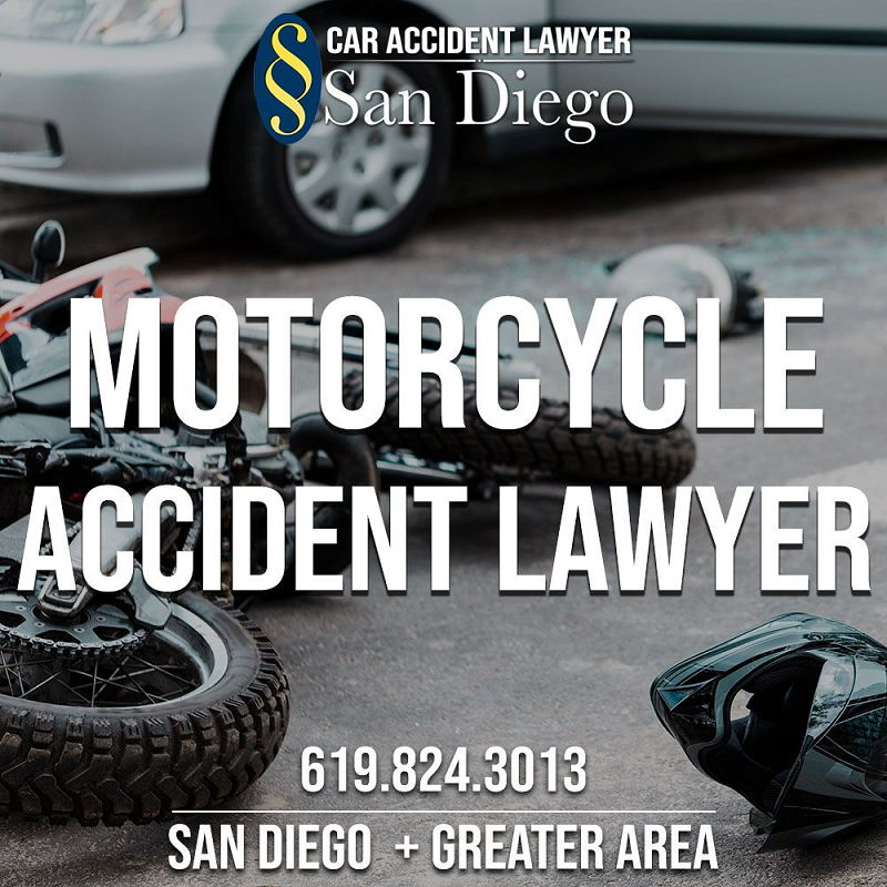 Car Accident Lawyers San Diego