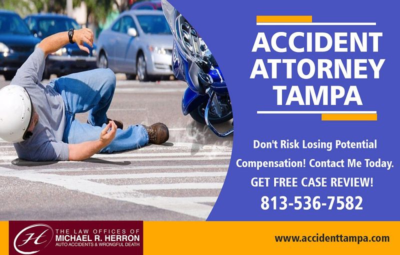Car Accident Lawyers Tampa