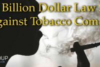 Suing Tobacco Companies for Lung Cancer