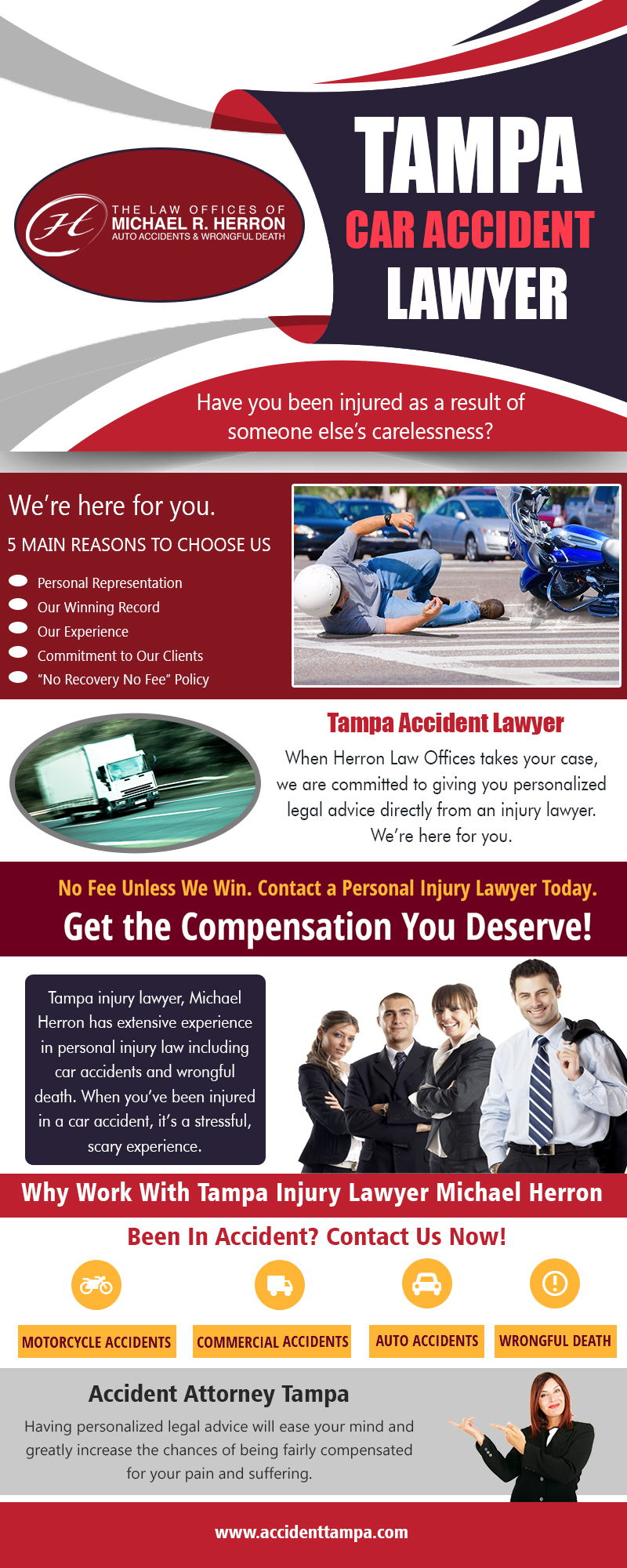 auto accident attorneys in tampa florida