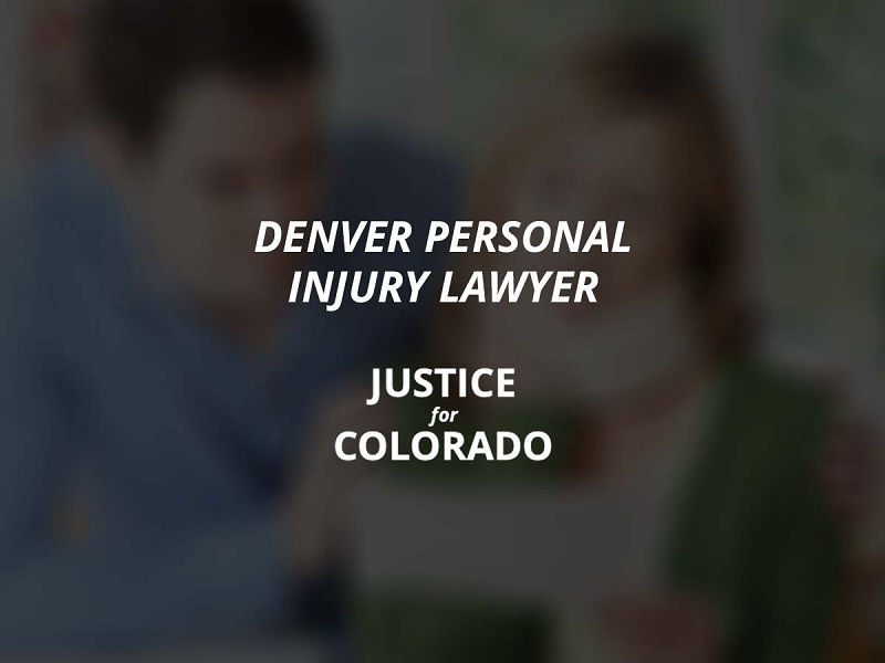 auto accident lawyer colorado springs - Car Accident Lawyers Denver Co