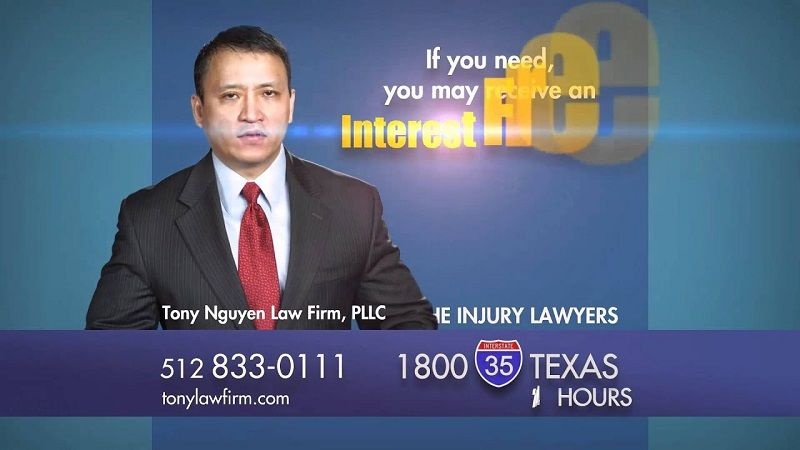 best accident attorney in austin