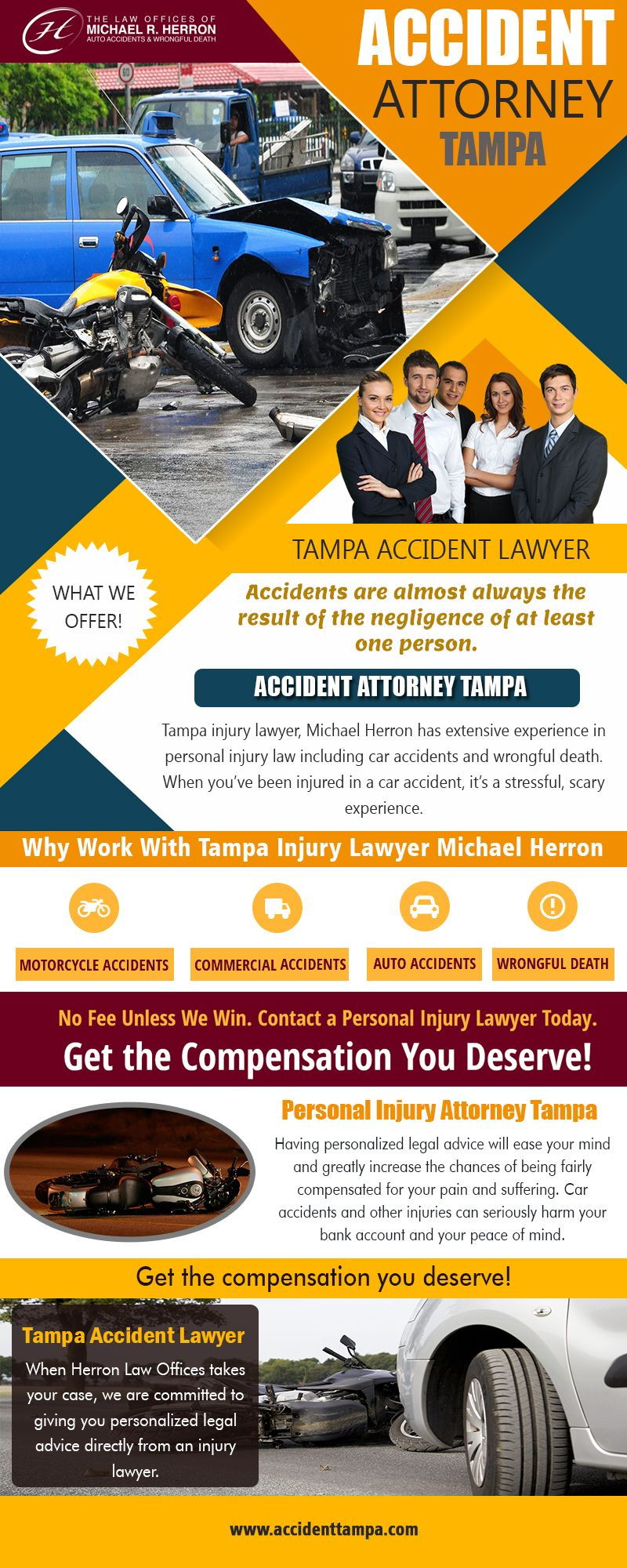 best accident lawyer in tampa