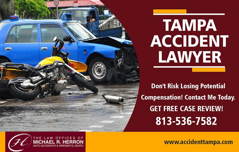 best car accident lawyers in tampa