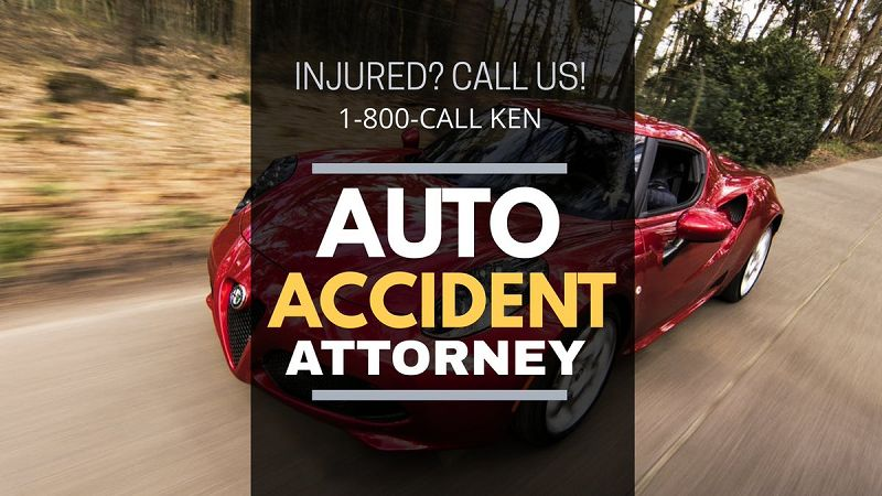 car accident attorney fees