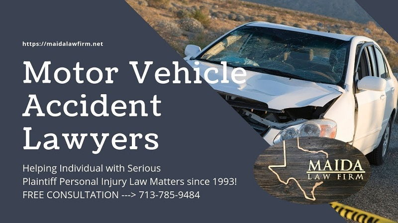 car accident attorney