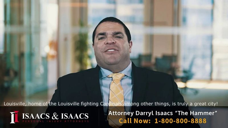 car wreck lawyer louisville ky