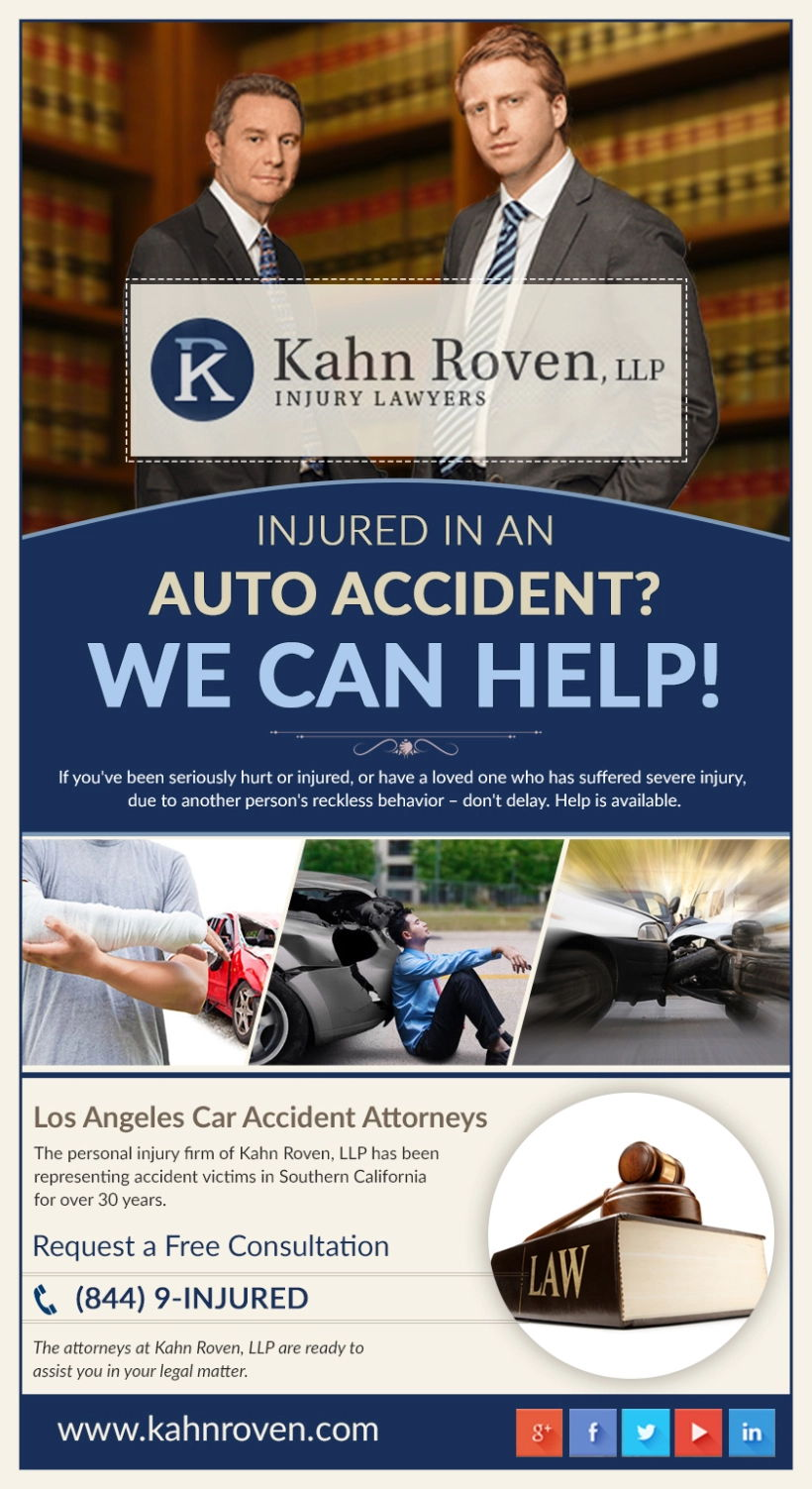 lawyer for car accidents