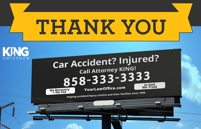 lawyers for car accidents